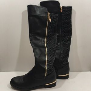 Top Moda | Knee High Boots